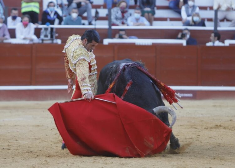Emilio de Justo y su gran momento