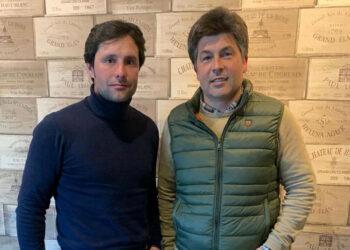 José Montes, nuevo apoderado de Andrés Romero
