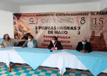 Apizaco, México, El Pana, plaza de toros, carteles