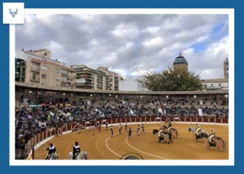 Veinticuatro novilleros para las últimas 4 plazas del II Circuito de Novilladas de Andalucía