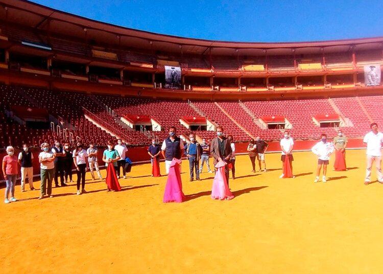 Córdoba, Lances de Futuro, Club de Aficionados Prácticos