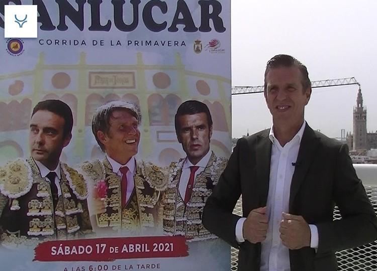 Manuel Díaz 'El Cordobés': Le debo mucho al toro, él me ha hecho ser lo que soy y vuelvo porque se lo debía'