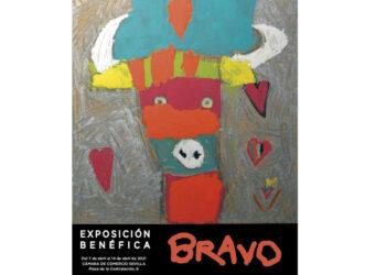 La exposición 'Bravo', un ejemplo más de solidaridad taurina