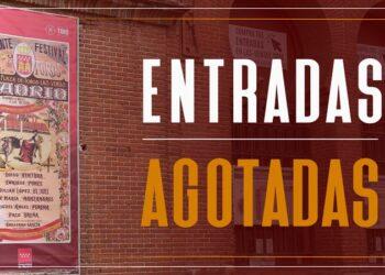 Las Ventas, Madrid, festival 2 de mayo