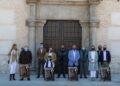 Sorteados los carteles del Alfarero de Plata de Villaseca de la Sagra