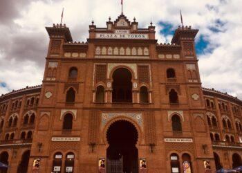 Plaza Monumental de Las Ventas l MARIBEL PÉREZ