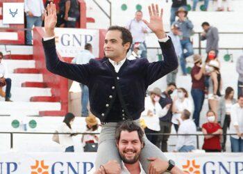 Juan Pablo Sánchez: 'Que la gente no deje de apasionarse con los toros'