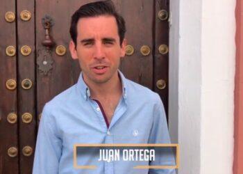 Juan Ortega, Sevilla, Feria de Abril, 'La hora del toreo', Pagés