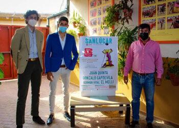 Sanlúcar de Barrameda anuncia un nuevo festejo
