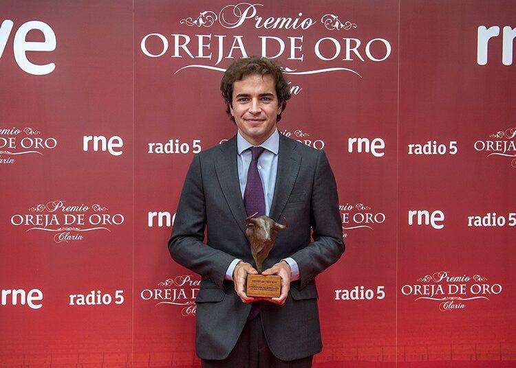 Santiago Domecq, Oreja de Oro, Radio Nacional España