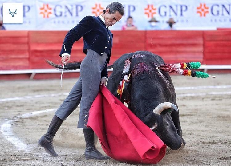 Diego Silveti: 'Veo una afición deseosa de toros'