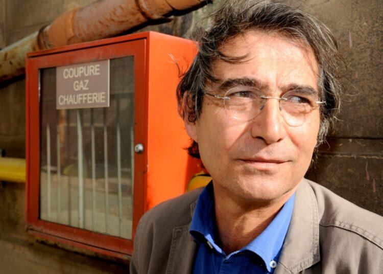 Fallece el escritor y traductor francés Antonie Martin