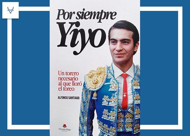 """""""Por siempre Yiyo"""", nuevo libro de Alfonso Santiago"""