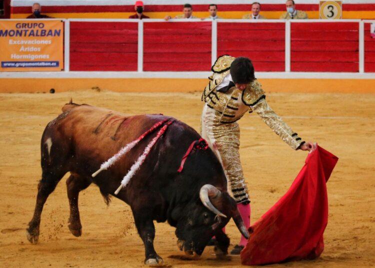 Añover de Tajo, Cristian Escribano, Esaú Fernández, Morenito de Aranda, Toledo