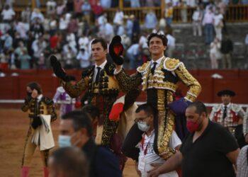 Morante de la Puebla, Daniel Luque, Roca Rey, Núñez del Cuvillo, Aranjuez, Feria de San Fernando
