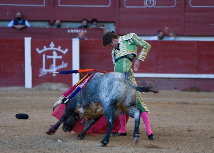 Feria de Leganés, La Cubierta, Francisco Montero, El Rafi, Leandro, La Quinta
