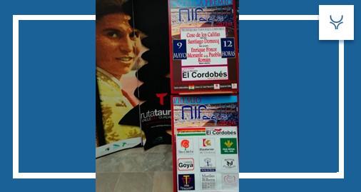 Premio Alfayiz, Córdoba, El Cordobés