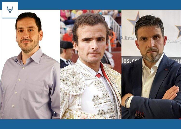 Bullstar Espectáculos se suma al equipo de apoderamiento de Damián Castaño