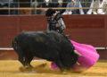 Finito de Córdoba, Daniel Luque, El Fandi, Fuente Ymbro, Vistalegre, Madrid