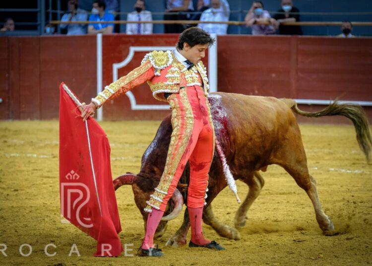 Roca Rey: 'El público de Madrid es exigente y eso siempre es bonito'