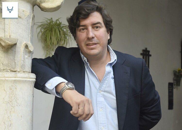 Jesús Coca, nuevo presidente en la plaza de toros de Córdoba