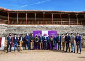 Castilla y León, Fundacion Toro de Lidia, Junta de Castilla-León
