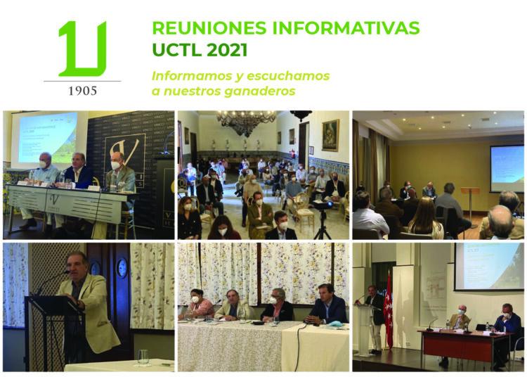 Unión de Criadores de Toros de Lidia, UCTL, Antonio Bañuelos, ganaderos
