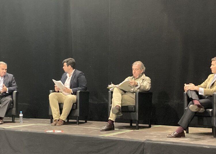 Unión Criadores de Toros de Lidia, UCTL, Antonio Bañuelos, Ricardo del Río, Álvaro Martínez Conradi, Gonzalo Bienvenida
