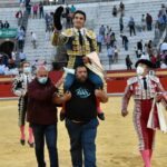 Granada, Feria del Corpus, Morante de la Puebla, José María Manzanares, Pablo Aguado, García Jiménez