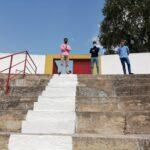 Pablo Atienza, Guillermo García, Sergio Rodríguez, Lerma, Burgos, circuito de Novilladas de Castilla-León, LIga Nacional de Novilladas