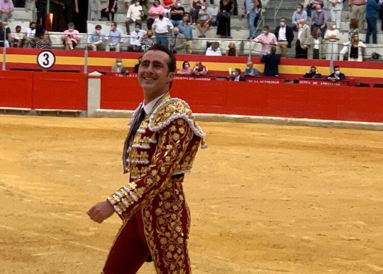 Granada, El Juli, El Fandi, Corpus, Granada, Santiago Domecq, Garcigrande, Domingo Hernández, Victoriano del Río