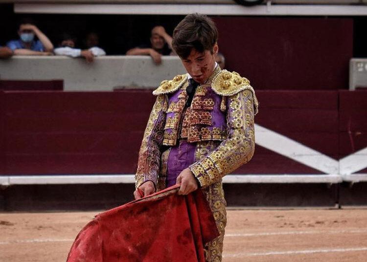 Christian Parejo pasará por el quirófano y estará un mes de baja