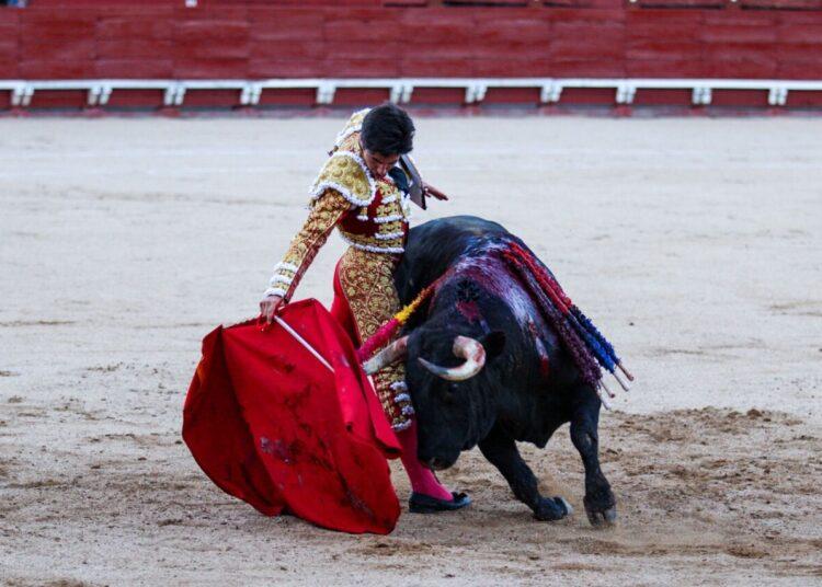 Eugenio de Mora y Álvaro Lorenzo triunfan en el Corpus