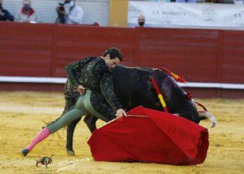 Juan Ortega, en Morón de la Frontera