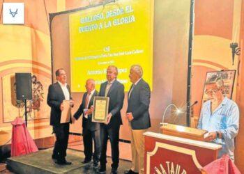 Inaugurados en El Puerto los actos del 'L Aniversario de Alternativa de José Luis Galloso'