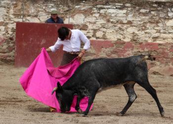 Jaén presume de promesa: Marcos Linares