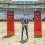 Juan Ortega, Victoriano del Río, Enrique Ponce, Oreja de Oro, Hierro de Oro, Radio Nacional de España, RNE