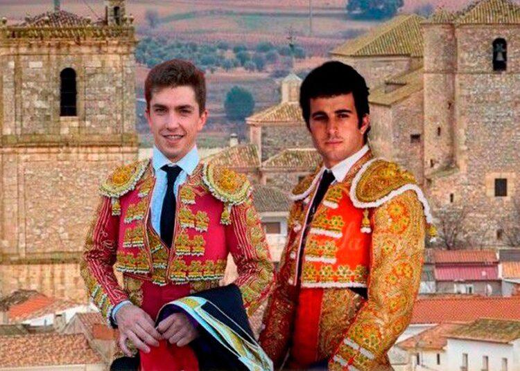 Los Danieles, Los Hinojosos, Castilla-La Mancha, Mario Arruza, Joao D'Alva