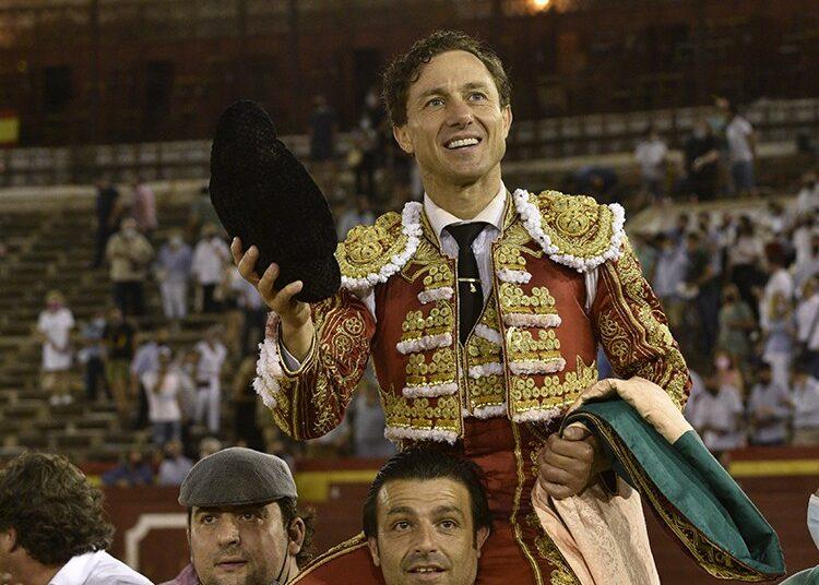 Castellón, Miura, Rafaelillo, Paco Ramos, Rubén Pinar