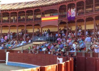 Segovia apuesta por el toreo de arte