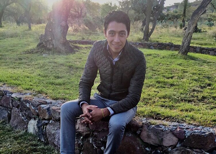 Sergio Flores, México, Tlaxcala, campo