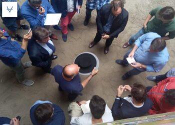 Sorteados los toros de Garcigrande en Alicante
