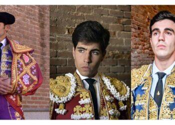 Tres toledanos en Toledo; 'Día Grande' en La Ciudad Imperial