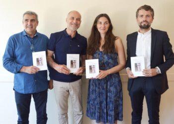 Presentado el libro 'Nimes y su plaza de toros: pensamiento, confinamiento y estado de alarma'