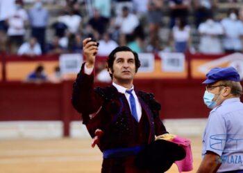 Antonio Ferrera, Morante de la Puebla, Juan Ortega, Alicante, 'Año Manzanares'