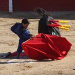 Aarón Infantes, en Sonseca