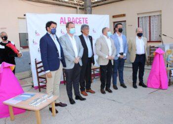 La nueva empresa Casas Amador se presenta en sociedad