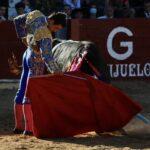 Guijuelo, Antonio Grande, Guillermo García, Valentín Hoyos, Circuito de Castilla-León