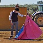 Condessa de Sobral acoge un encuentro con las Escuelas Taurinas de la provincia de Cádiz