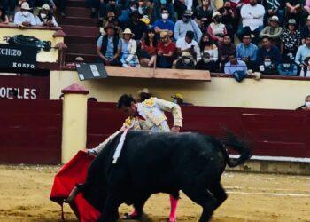Fotografía: Guillermo Leal, en Texcoco